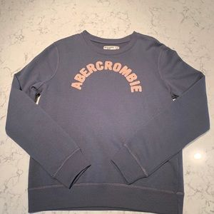 Abercrombie kids pullover